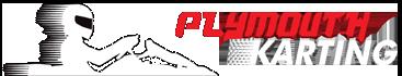 Plymouth Karting logo
