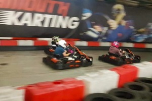karting parties